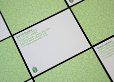 Logo & Branding: Global Gardens « BP&O – Logo, Branding, Packaging & Opinion by Richard Baird