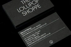 Logo & Branding: The Lollipop Shoppe « BP&O – Logo, Branding, Packaging & Opinion by Richard Baird