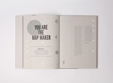 Believe in: You are the Map Maker — Collate