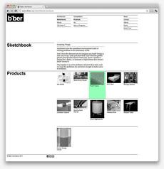 Spin — Biber Architects
