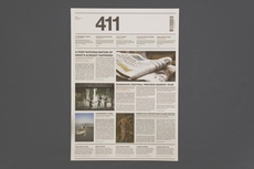 The 411 Newspaper : Kristoffer Wilson