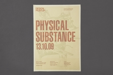 Physical Substance : Kristoffer Wilson