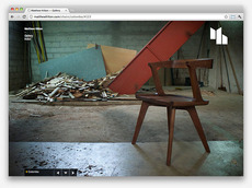 Spin — Matthew Hilton Website