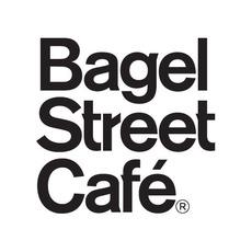 Nikolaj Kledzik – Art Direction & Graphic Design – Bagel Street Café – Visual Identity