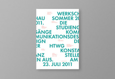 Holger Huber — Graphic Design