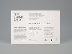NEO NEO | Graphic Design | Eco Design Basel