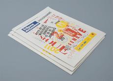 NEO NEO | Graphic Design | Fête de la musique
