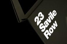 dn&co. | 23 Savile Row