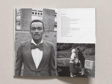 Harmony Korine, Mister Lonely | Antenne Books