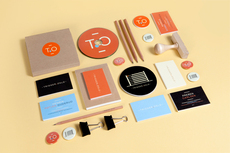 Trigger Oslo Identity on the Behance Network