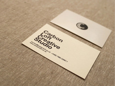 Logo & Branding: Carbon Loft « BP&O – Logo, Branding, Packaging & Opinion by Richard Baird