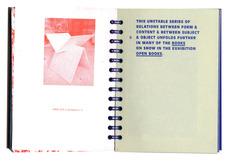 Openbook | Hato Press