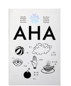 AHA | Hato Press