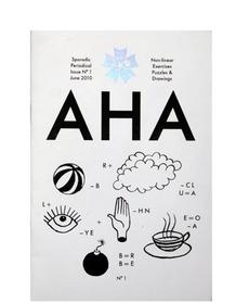 AHA | Hato Press