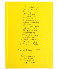 Sketchbook 1.0 | Hato Press