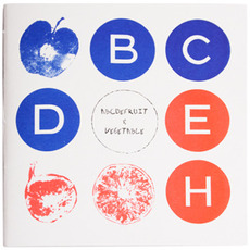 ABCDEFruit & Vegetables | Hato Press