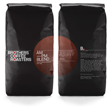 Brothers Coffee » Studio Verse