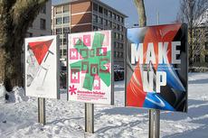Dezember Bücher am Bleicherweg 21 in Zürich