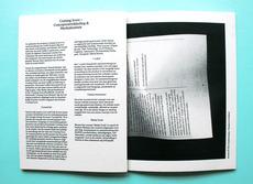 Doing, Narrating, Analyzing | Isabelle Vaverka