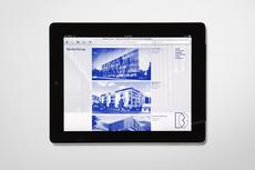 News/Recent - Fabio Ongarato Design   Buxton Group Identity
