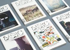 Tsto | Basso Magazine