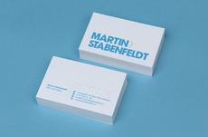 Martin Stabenfeldt | Christian Bielke