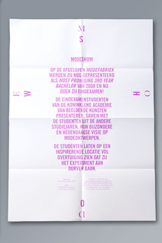 DRAWSWORDS / A Graphic Design Studio in Amsterdam