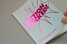 The New Zealand Breast Cancer Foundation. Brand Identity, Campaign Identity, Fund-raising Campaigns, Annual Report Design, Brand Identity Guide, Fashion Show, Girl's Night In, Pink Ribbon Breakfast, Street Appeal. Everything Design. Auckland, New Zealand.