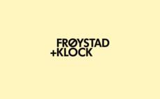 Heydays — Frøystad+Klock