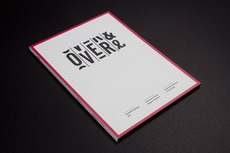 Portfolio of Luke Robertson | Over & Over