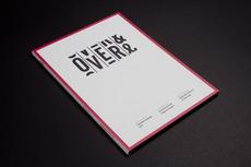 Portfolio of Luke Robertson | Over & Over