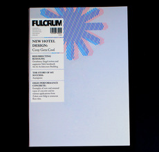 Fulcrum Magazine → Zak Klauck
