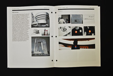 Columbia GSAPP Book → Zak Klauck