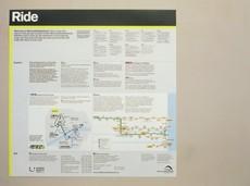 WalkRide map | Cartlidge Levene