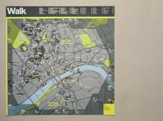WalkRide map   Cartlidge Levene