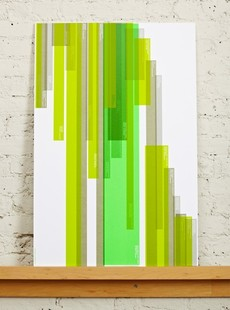 Wim Crouwel poster | Cartlidge Levene
