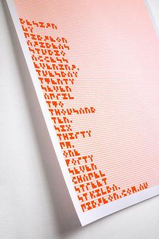Communication   Design by Pidgeon