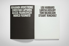 News/Recent - Fabio Ongarato Design   Still Vast Reserves