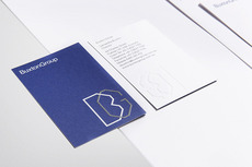 News/Recent - Fabio Ongarato Design | Buxton Group Identity