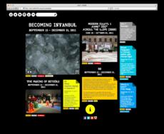 Project Projects — SALT website