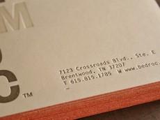 Bedroc | Lovely Stationery