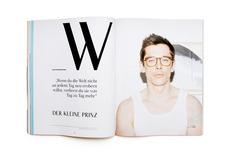 NEW! Typeface : Ellen Goebel