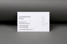 Beyond the Pixels / Leadership Plus