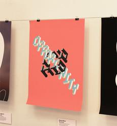 Positive Posters, Peter Borg's Portfolio