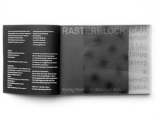 Rasterblock