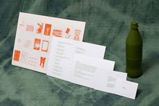 Alexander Lis / Creative Research and Self-Initiated Projects