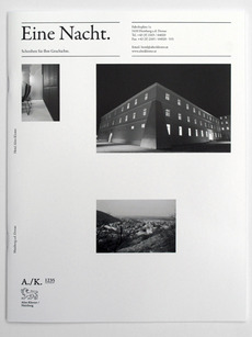 Halle 34 | Temp Magazin