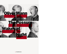 Mark Gowing Design | Posters | Preservation Music