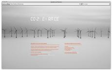 CO2 E-Race | Re-public