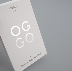 NEO NEO | Graphic Design | Oggo